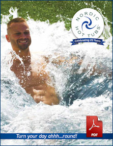 Nordic Hot Tub Brochure