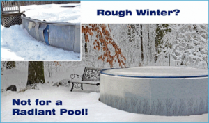 Radiant Pools Snyder Pools