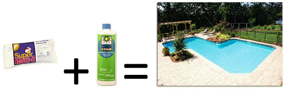 How to Keep a Crystal Clear Pool!
