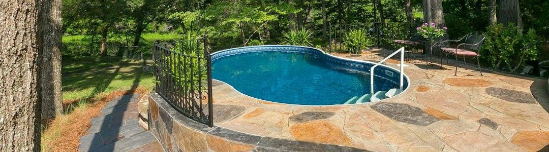 Radiant Inground Pools | Snyder Pools
