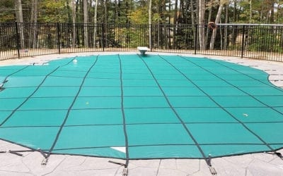 Time to schedule your Fall Pool Closing and Services