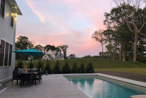 Time to Schedule your Pool Opening and Spring Services